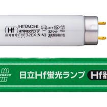 日立 FHF32EX-N-VJ  Hf蛍光ランプ ハイルミックUV 32形 昼白色 25本 760-5352