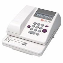 電子チェックライター EC-510  015-6592
