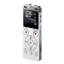 ソニー ICD-UX560F/S  ステレオICレコーダー FMチューナー付 4GB シルバー 484-3498