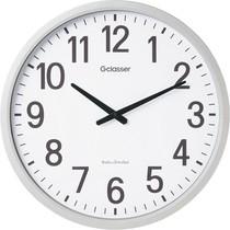 ラドンナ 電波掛時計 ザラージ GDK-001 369-5106