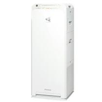 ダイキン 加湿ストリーマ空気清浄機 うるおい光クリエール ACK55S-W 563-2680