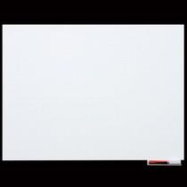 暗線入マグネットホワイトボードシート 超特大 900×1800mm  MSHP-90180-M   612-7749