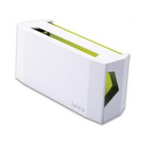 LUICS-C クリスタルホワイト 光誘引捕虫器 Luics C クリスタルホワイト
