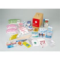 DRC-QL30 救急用品セット<CFM> 30人タイプ DRC-QL30