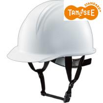 ヘルメット つば(雨溝)付 BS-1P 20個セット  TS-BS-1P-01   564-0630