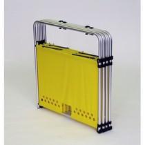 【代引不可】安全柵(ポケット付)  ANTBP-4   368-6678