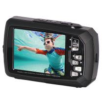 DSC1480DW 防水デュアルモニターデジタルカメラ DSC1480DW