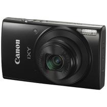 1086C001 デジタルカメラ IXY 190 ブラック