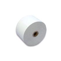 感熱レジロール紙 高保存タイプ 紙幅80×外径80×芯内径12mm 紙厚75μ 巻き長63m 50巻/箱  SR8080HGT   923-0590