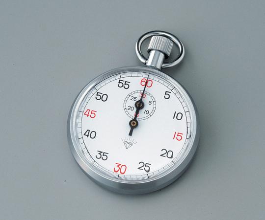 ストップウォッチ 1-7016-02 505 30分計 タイマー 計測機器 看護用品 ナースグッズ