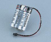 소용돌이식 플로우 모니터(액체용) 전지 유닛1-6236-05