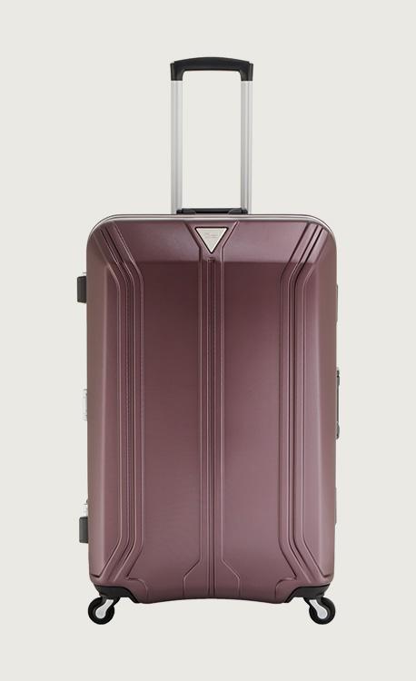 アジア・ラゲージ GRAVID-ZEROイケかる マットワイン スーツケース(135L/1週間以上) ALI-3598