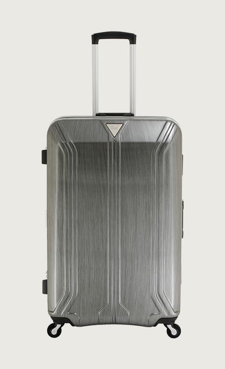 アジア・ラゲージ GRAVID-ZEROイケかる マットブラッシュ スーツケース(85L/4~7泊) ALI-3577