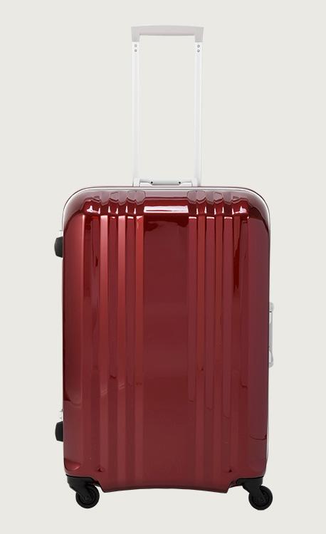 アジア・ラゲージ デカかる  ワイン スーツケース(90L/4~7泊) MM-5688