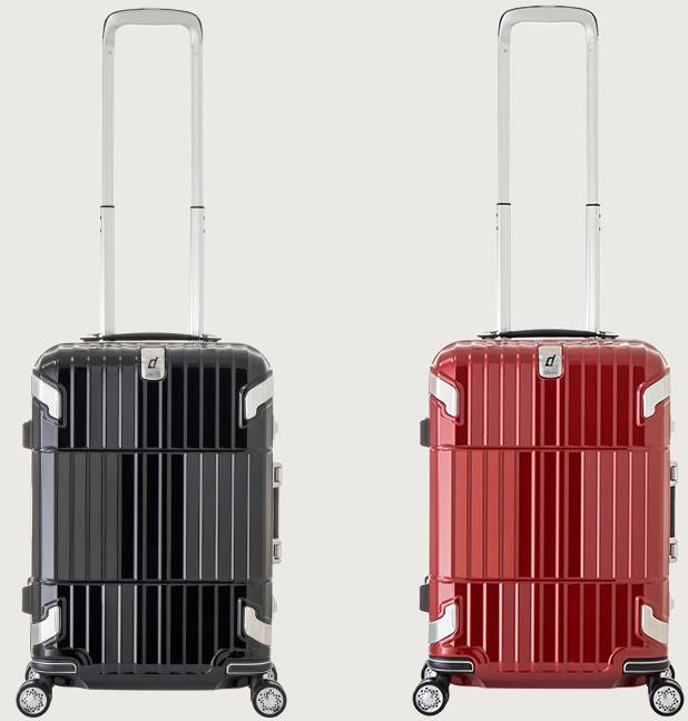 A.L.Iアジア・ラゲージ departure ディパーチャー フレームタイプ スーツケース 80L【HD-505-30.5】キャリーケース キャリーバッグ TSAロック 手荷物預け無料最大サイズ