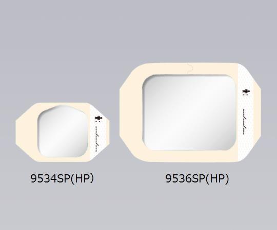 テガダームTMHPトランスペアレントドレッシング 9536HP 縦×横(mm):100×120 1箱(50枚入)
