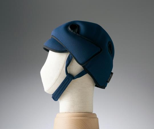 保護帽 (アボネットガードD) 2009 幼児サイズ ネイビー  8-6514-02