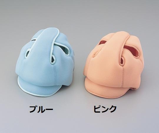 保護帽  (アボネットガードメッシュC)  2034 幼児サイズ ブルー   8-9351-02