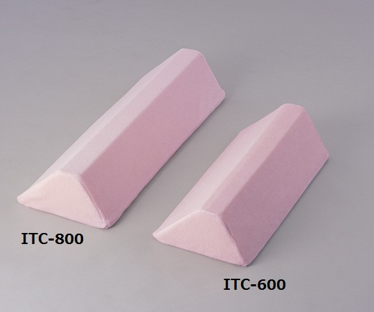 navis(ナビス) 体位固定補助クッション (通気性低反発) ITC-600 600×300×150mm