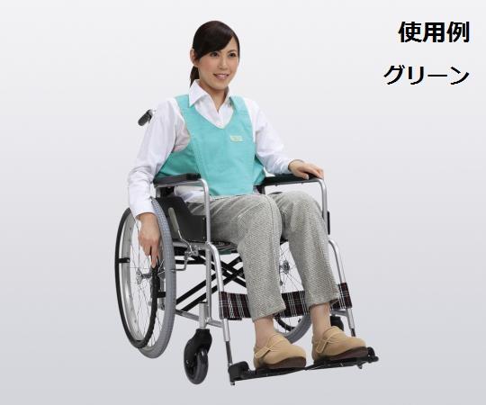 公式 車椅子用ベルト 内祝い キーパー キーパー2 葛城織 SR-50 綿100%