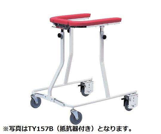 歩行車 (折りたたみ式) TY157 680×780×865~1040mm 約12kg