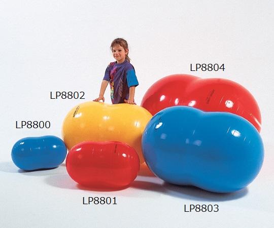 フィジオロール LP8802 黄 最大直径550mm×長さ900mm