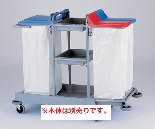 オムツ交換車(軽量タイプ) 交換用ポリ袋(70l) 1箱(100枚入)