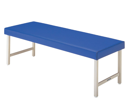 【送料無料/代引不可】診察台(低床タイプ) 650×1800×550(mm) SF3530B