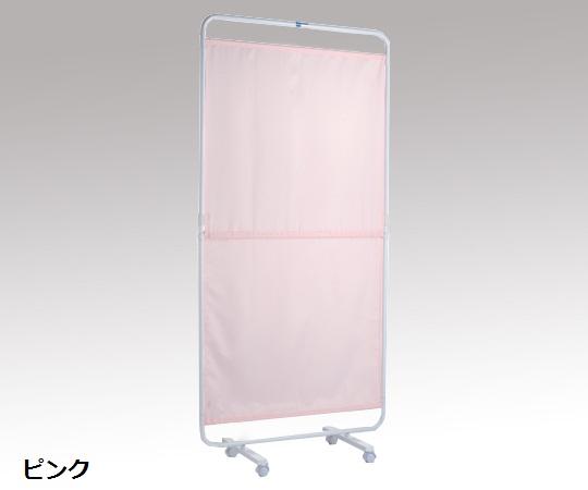【送料無料/代引不可】エキスパンダースクリーン 全4色  高さ125~187cm 90×40  自由に高さを変えられる伸縮式衝立