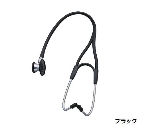エリート聴診器 ブラック/バーガンディ/ネイビー/フォレストグリーン 循環器・小児対応のオールラウンドタイプ