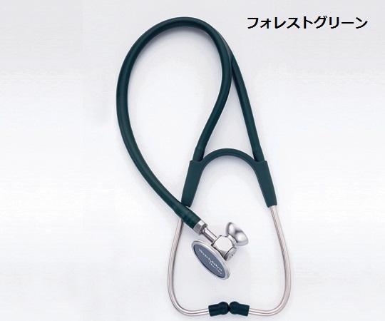 ハーベーDLX聴診器 ダブルヘッド ブラック/バーガンディ/ネイビー/フォレストグリーン