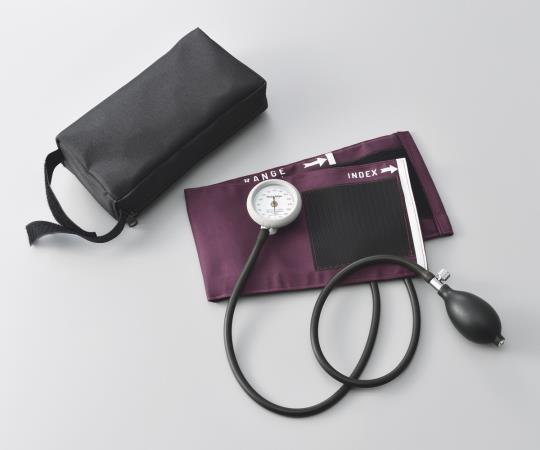 バイタルナビ血圧計(プレミアムコットンカフ) VIP-e