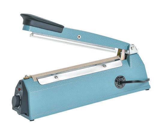 卓上シーラー シールサイズ2.4×200mm   パック/包装/シール/密封 3-4914-01