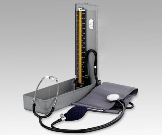 水銀血圧計(聴診器付き) 本体セット No.611