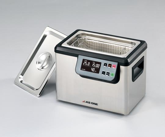 超音波洗浄器 (単周波)MCS-3  3-6746-02