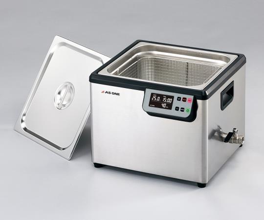 超音波洗浄器 (単周波)MCS-13  3-6746-05