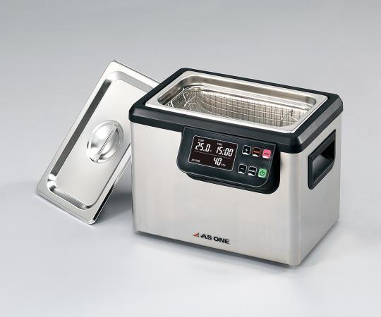 超音波洗浄器 (二周波) MCD-3  3-6747-02