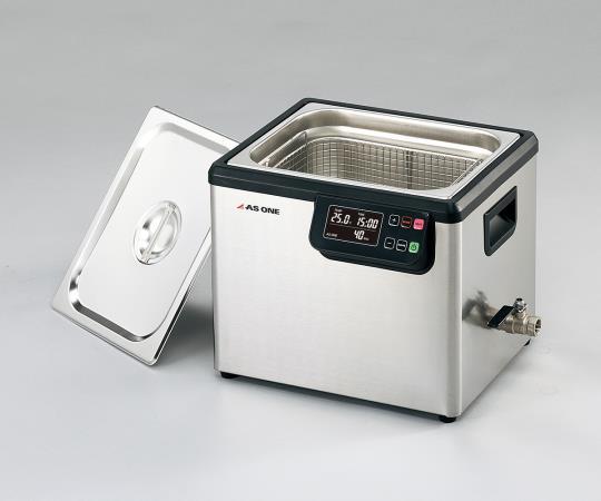超音波洗浄器 (二周波) MCD-10  3-6747-04