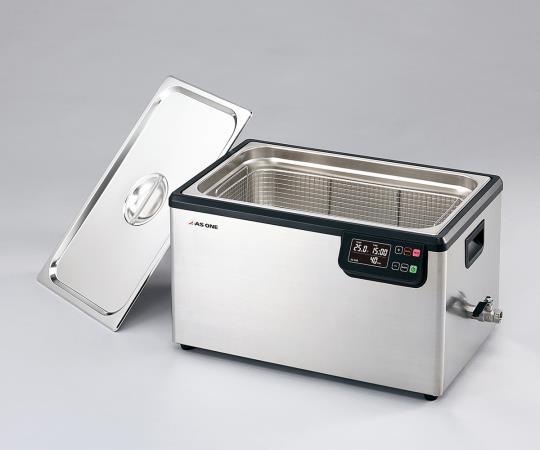 超音波洗浄器 (二周波) MCD-20  3-6747-06