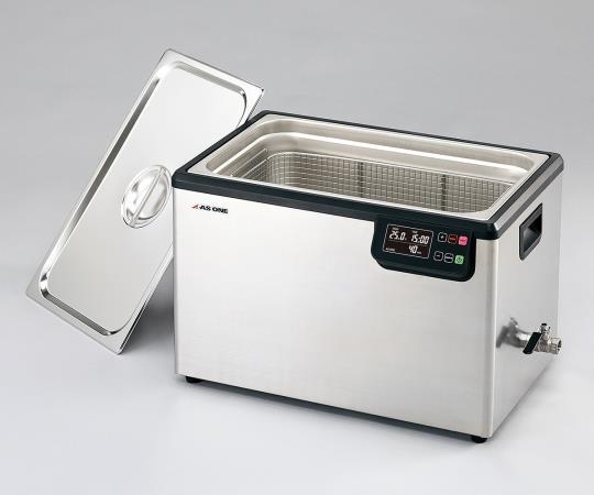 超音波洗浄器 (二周波) MCD-27  3-6747-07