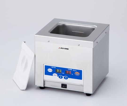 超音波洗浄器 (ステンレス製・ASU-Mシリーズ) ASU-2M  1-2162-01