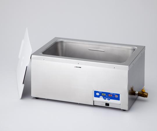超音波洗浄器 (ステンレス製・ASU-Mシリーズ) ASU-20M  1-2162-05