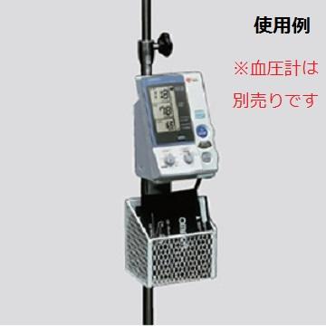 デジタル自動血圧計HEM-907用ポールマウントキット HEM-907-PKIT