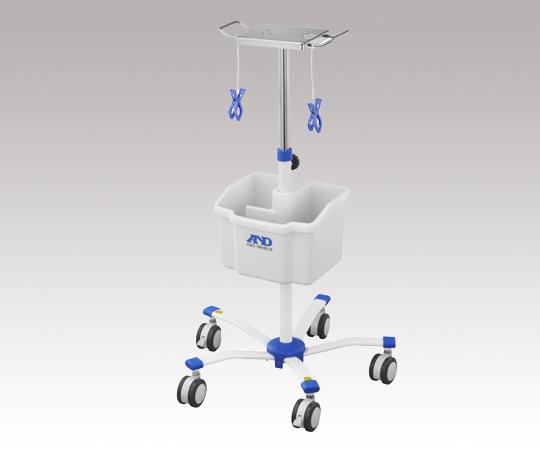 【送料無料/代引不可】自動血圧計(バイタルノート) 架台 TM-ST100A