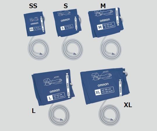 自動血圧計HBP-1300用GSカフ Lサイズ HXA-GCUFF-LLB