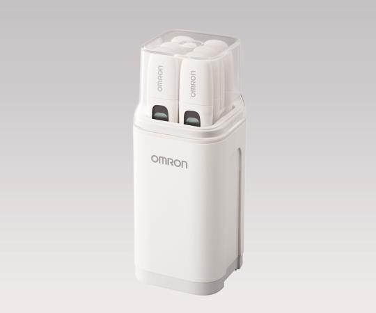 オムロン 電子体温計けんおんくん 1セット(6本入) MC-1600W-HPS