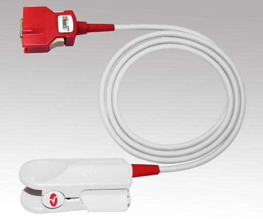 パルスオキシメーター(Rad-5v)リユーザブル指センサー