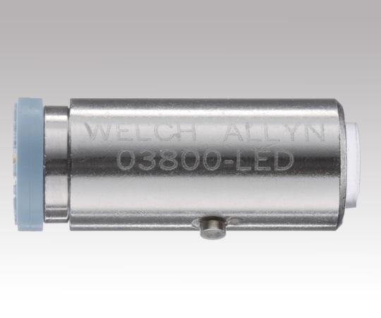 ウェルチアレン 検眼鏡(パンオプティックTMヘッド)LED予備電球 03800-LED