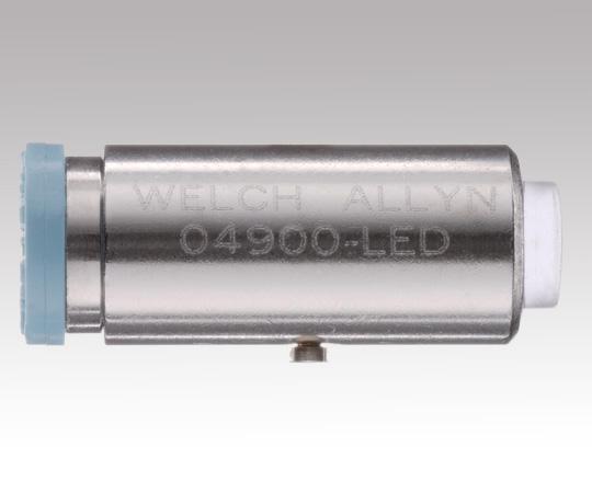 ウェルチアレン 3.5Vハロゲン同軸検眼鏡 LED予備電球 04900-LED
