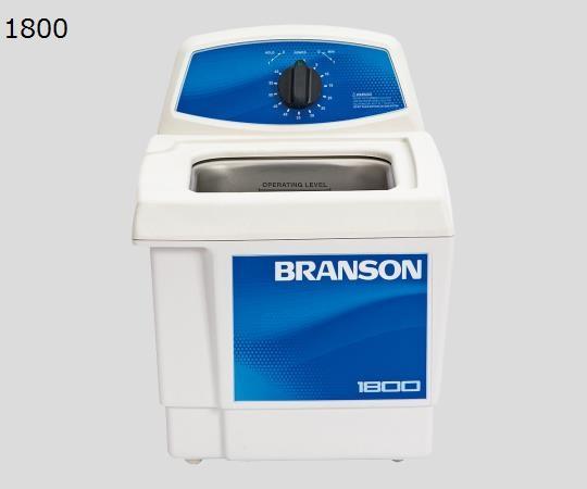 超音波洗浄器(Bransonic(R)) CPX1800H-J  7-5318-43